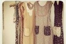 Vintage inspiration / by Simi Standeven