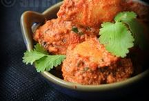 Sirisfood.com(on the blog) / my cooking experiences and recipes from  my blog sirisfood.com Sure you will stick to it!