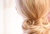Tukkataikaa/hair magic