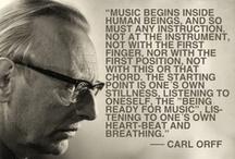 Koulu: musiikki