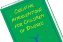 Divorce Resources / by Liana Lowenstein, MSW, CPT-S