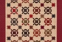 Prairie Women's Sewing Circle Club  / by Pam Buda ~ Heartspun Quilts