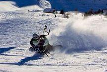 Activités outdoor - Hautes-Alpes