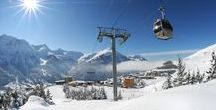 Stations - Hautes-Alpes