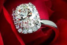 Jewelry / by Vita Tibbs