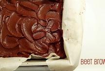 Desserts from Baking Backwards
