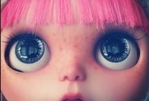 Doll love!