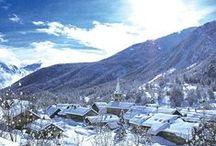 Ville Village - Hautes-Alpes