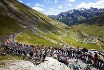 Cols mythiques - Hautes-Alpes / #tourdefrance #TDF #galibier #lautaret #izoard #noyer #myhautesalpes