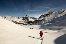 Parc du Queyras - Hautes-Alpes