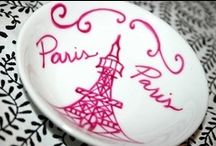 Paris Themed / by Life With Lorelai Blog