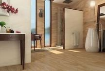 Bathroom Inspiration / Armatile has a fantastic range of bathroom tiles available instore and online. We have tiles for all sizes of projects and cater for all budgets - we will have something to suit your needs and make your bathroom spectacular.