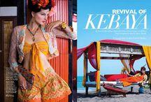 Kebaya / Baju Daerah Jawa