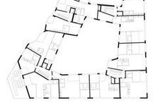 Plan Layouts / When I don't know where to put my rooms in all the spaces...