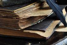 Book / Immagini di libri, copertine dei libri, aforismi e citazioni sui libri e sulla lettura