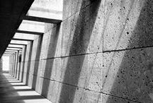 Light and walls / How we use light to create atmospheric romances in architecture