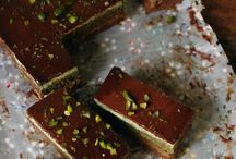 Brownies & tray bakes / Recipes