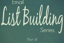 Creative Marketing / Creative e-marketing elements and ideas