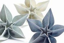 Origami / Origami Flowers