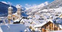 Hiver Winter - Hautes-Alpes ❄️ / Découvrez les Hautes-Alpes en hiver !