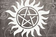 Supernatural / Serie TV