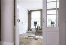 Deuren / Diverse binnen- en buitendeuren