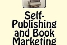Self-publishing~ePublishing / Self-publishing means marketing and self-promotion. . . but you'd have to do that with a major publisher as well! Here's some Strategies, Guidelines, Tips, and more to light the way.