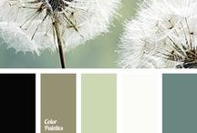 Colors / I love the color palette so much...