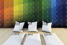 Collection 13 / Wallpaper for Interior Design