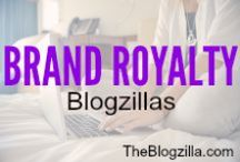 BRAND ROYALTY Blogzillas (group board) / Group board for subscribers to TheBlogzilla.com only.   [branding-related pins]       Subscribe to The Blogzilla for access to this board and a growing library of free blogging resources.  To contribute: 1. Follow The Blogzilla on Pinterest    2. Subscribe to The Blogzilla via http://eepurl.com/7hfgv    3. Reply to your welcome email or drop a line to thebossATtheblogzillaDOTcom with a request to join this board.    BOOM baby.   (no spamming, no unrelated pins y'all)