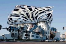 Archirect: Frank Gehry / https://www.foga.com/                http://www.gehrytechnologies.com/en/projects/                    http://www.bbc.co.uk/programmes/b060fgs9