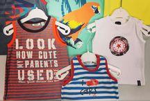 Kinderkleding 'als nieuw'! / Merkkkeding voor kids