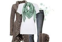Autumn / winter fashion