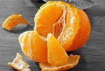 Splash color orange