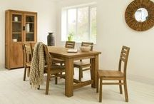 Mino Teak Furniture Range / A stylish and modern collection, showcasing pieces of teak living room, dining room and bedroom furniture. The Mino range of contemporary teak furniture features hidden groove handles, sleek flush fronted design and has been crafted from solid reclaimed timber.