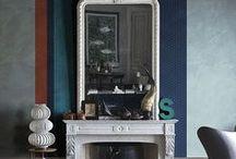 Collection 16 / Wallpaper for Interior Design