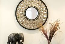 Looking Good / Mirrors to match any home decor