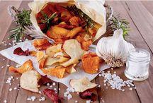 Snacks (Fruits & Vegetables)