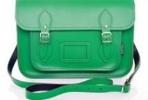 Spring Greens / The perfect colour for spring this season is a fresh looking Spring Green.  Take a look and be inspired!