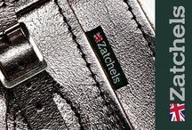 Zatchels Leather Satchels