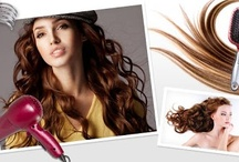 Hair Care / Here is solution to your dry hair .....