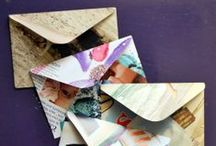Cards / by Babsi Babs
