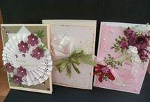 Philipp Juci képeslapjai / cardmaking