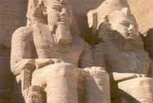 HISTORIA UNIVERSAL VESTUARIO  EGIPTO