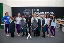 The Wimbledon Experience 2013 / The Wimbledon Experience 2013