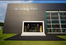 The Gatsby Club 2013 / The Gatsby Club 2013 - offical tours provider of The Championships, Wimbledon