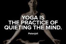 Yoga Yoga!