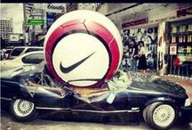Soccer / by Giardino