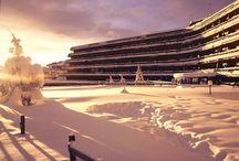 Winter in SESTRIERE ⛄️