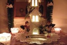 Home / Home decorations christmas